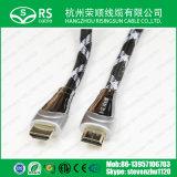 Steun de van uitstekende kwaliteit 2160p 3840p 8K HDMI van de Kabel HDMI 2.1V