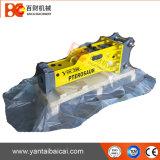 Тип выключатель коробки молотка подрыванием землечерпалки гидровлический для 7tons