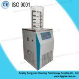 작은 실험실 수직 냉동 건조기 또는 동결 건조기 (LGJ-18)