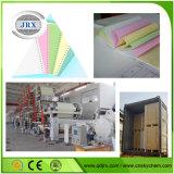 Papel sin carbono del cuchillo de aire produciendo el equipo, máquina de capa de papel