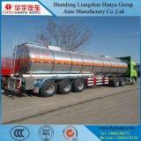En 10088-1: 2005食用油の輸送のためのステンレス製のタンカーのセミトレーラー