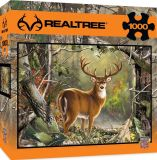 Realtree Backcountry Dollar 1000 Stück-Puzzle