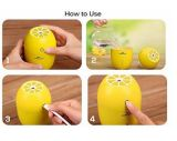 Nouveau Hot Air Humidificateur de citron pour Office et de la voiture, USB humidificateur portatif