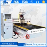 Router de madeira FM1325 do CNC do MDF na venda