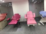 Vector del examen de la salida obstétrica de la silla del Gynecology AG-C102