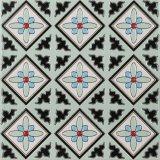De Vloer van de Decoratie Stijl van de Noord- van Europa en Tegel van de Bevloering van het Porselein van de Muur Tegel Verglaasde 300X300mm F056