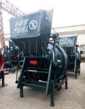 Misturador Jzc500 concreto com o cilindro da planta de mistura concreta