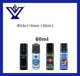mini spray au poivre 10-15ml pour la police d'autodéfense/spray au poivre de rouge à lievres (SYPS-07)