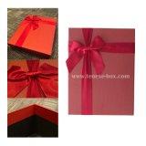 Ropa de gama alta de regalo caja de empaquetado