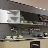 Cabina de cocina de madera continuada/diseño de madera de la cabina de cocina