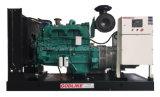 Cummins力200kw/250kVAは開くタイプディーゼル発電機(NT855-GA) (GDC250)を