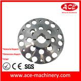A alta precisão de CNC Virar peças de máquinas