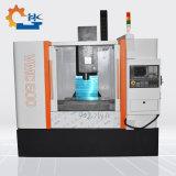 Vmc650L 5 Axis Vmc CNC Máquina de Perforación de perfil de molino de Siemens