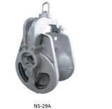 Ns-29A Serie Haisun Energien-Block