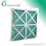 El bastidor de papel de filtro de malla de suministro de aire acondicionado Central