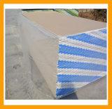 Les plaques de plâtre de matériaux de construction pour le plafond et mur