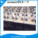 Batteries de fer au nickel solaires de la batterie 1.2V 250ah de Ni-Technicien de batterie d'énergie verte à vendre