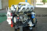 100 Dieselmotor HP-2600rpm mit Turbolader für erntende Maschine