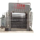 Öffnende heiße Maschine der Presse-15 für Furnierholz Blockbard Spanplatte