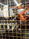 Цилиндр гидровлического масла Underbody трейлеров тележки сброса Front-End