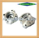 Tourner les pièces de titane, de la précision de l'usinage de pièces, pièces de rechange mécaniques CNC