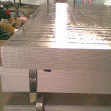 Blad Met hoge weerstand van het Dakwerk van het Metaal van de Vlek van de fabriek het Dak Gegalvaniseerde