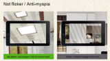 Алюминиевая панель снабжения жилищем 1200*300 СИД для крытого