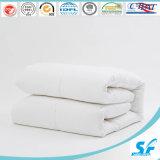 Soft e conforto lã 80/20/poliéster Consolador 300GSM 100% lã consolador para a Coreia
