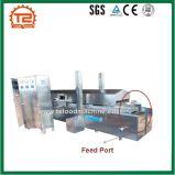 産業フライヤーの鶏および魚商業揚げる機械