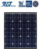 mono comitato a energia solare 100W con 25 anni di tempo della garanzia