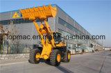 2,015 New Hot Vente Zl18 Wheel Loader