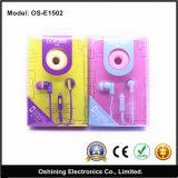 Trasduttore auricolare poco costoso multifunzionale di Sprot (OS-E1502)