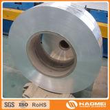 Alta calidad 8011 O / H14 / H24 de aluminio de Gaza para el tubo PAP