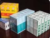 Automatisches Zigarette Tobacoo Karton-Filmhülle-Gerät