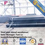 API 5L/ASTM A53/FR10217 P235TR1 SER/HFW Tuyau en acier au carbone
