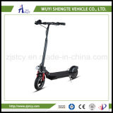 rotella 10inch 2 che piega motorino elettrico poco costoso per gli adulti