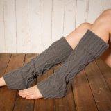 Bons réchauffeurs de patte de chaussette de compactage de chemise de pied pour des femmes