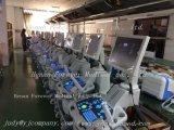 Ce*ISO a certifié le système de diagnostic de machine/scanner d'ultrason de chariot échographique