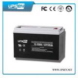 Перезаряжаемые батарея цикла 12V 150ah глубокая для кабельного телевидения