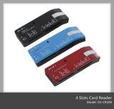 Lettore di schede del USB 2.0 (OS-CR109)