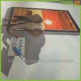 Etiqueta engomada barata decorativa del suelo del precio 3D del cuarto de baño