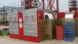 Élévateur de construction de la fréquence Sc150/150