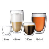 3oz, 9 oz, 12 oz, 16 oz Bodum Borosilicate Glass Coffee Tea Mug