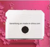 Houder van de Automaat van het Document van de Container van het Vakje van het Weefsel van het toilet de Plastic Waterdichte