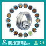 Tonelada de Ztmt 20-35 por la alimentación de la hora que hace la máquina