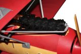1068960-Alabatros Dva 4 CH Wwi Warbird RC 원격 제어 복엽비행기