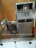 Автоматическая упаковка картонная коробка линии машины для жидких Dropper расширительного бачка