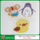 Qingyi gutes helle Farben-bedruckbares Wärmeübertragung-Vinyl