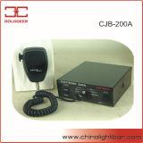 Elektronisches Siren für Car Alarm (CJB-200A)