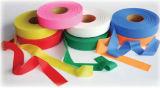 PVC 형광성 조사 표시 테이프